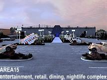 Area 15 Complex Las Vegas