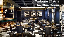 Aria - Carbone - Blue Room