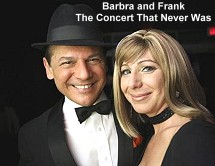Barbra and frank - The Concert That Never Was