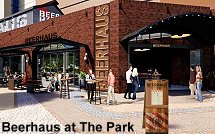 Beerhaus at The Park