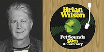 Brian Wilson - Pet Sounds 50th Anniversary