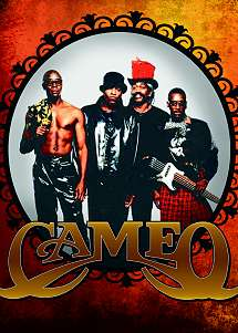 Cameo - Classic Funk band