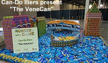 Can Do lliers present The VeneCan