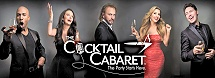 The Cocktail Cabaret