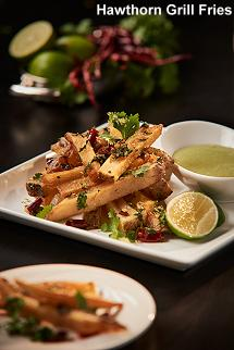 Hawthorn Grill Fries