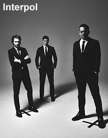 Interpol the band