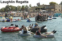 Laughlin Regatta