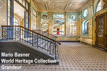 Mario Basner - World Heritage Collection - Grandeur