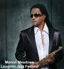 Marion Meadows - Laughlin Jazz Festival