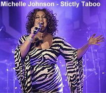 Michelle Johnson - Stictly Taboo