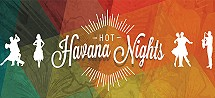 Mob Museum Hot Havana Nights 2016