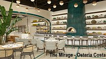 Osteria Costa at The Mirage