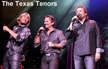 Texas Tenors 2016