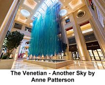 Venetian - Another Sky by Anne Patterson